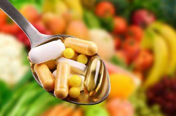 употребление пищевых добавок