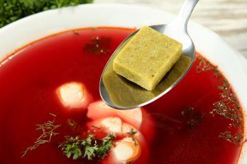 пищевые добавки в бульонных кубиках