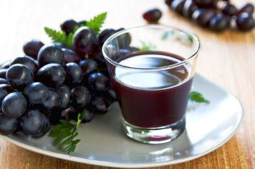 пищевые добавки в виноградном соке