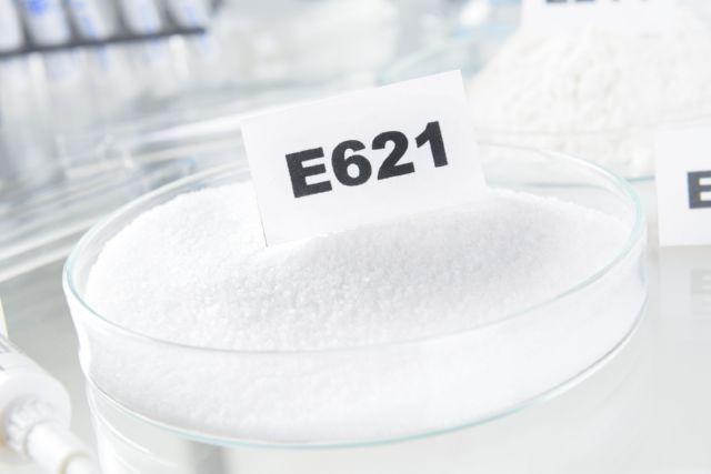 пищевая добавка Е621